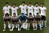 كان الحدث الأبرز في عام 2018 هو مشاركة مصر في كأس العالم في روسيا لأول مرة منذ 28 عام