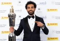 صلاح حصد الجائزة نظرًا للمستوى المذهل الذي قدمه خلال الموسم بجانب حصوله على لقب هداف الدوري الإنجليزي