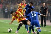 خسر الأهلي بطولة دوري أبطال أفريقيا للمرة الثانية على التوالي بعد خسارته أمام الترجي التونسي بثلاثة أهداف نظيفة