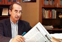 وتوفي الصحفي الكبير حمدي قنديل في 31 أكتوبر بعد صراع مع المرض
