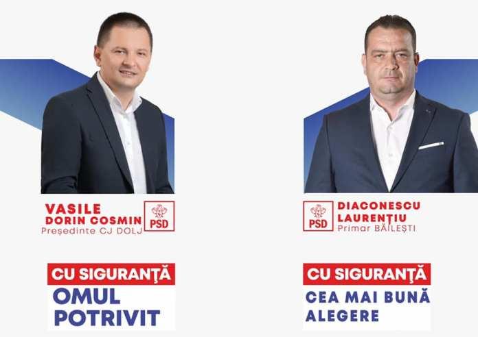 Candidat PSD la Primaria Bailesti condamnat la inchisoare pentru trafic de droguri de mare risc 1