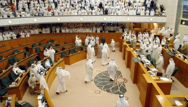 تنوعت أسباب حل البرلمان الكويتي على مدار 40 عاما