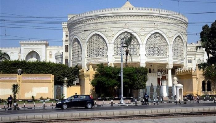 بالصور.. تاريخ قصر الاتحادية الرئاسي في مصر
