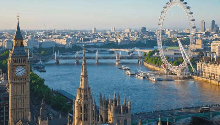 10 معالم سياحية في لندن.. مدينة الضباب والتاريخ والموضة
