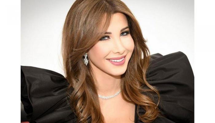 المغنية اللبنانية نانسي عجرم تنجب ابنتها الثالثة