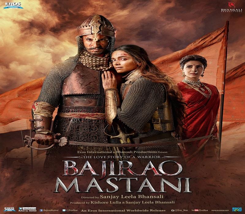 أفضل 10 أفلام ملحمية في تاريخ السينما الهندية