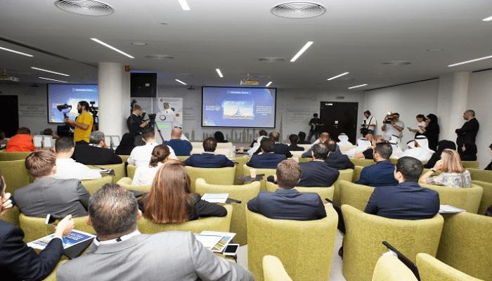 كهرباء دبي تبحث تعزيز التعاون مع الشركات الفرنسية