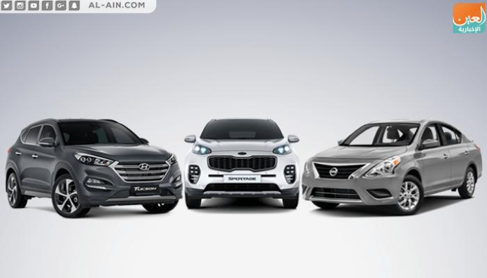 أسعار السيارات في مصر تصريف موديلات 2019 الراكدة يرجح