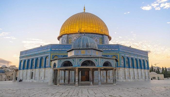 """القدس صلاة الأنبيـاء"""".. صور لـ""""زهرة المدائن"""" بعدسة إماراتية"""
