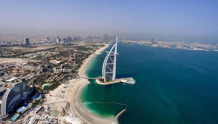رغم الجائحة.. دبي الأولى عالميا في الترويج السياحي خلال 2020