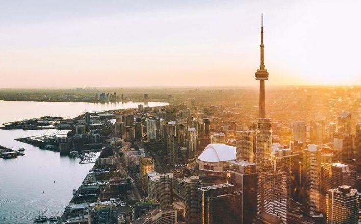 كندا من الوجهات السياحية الآمنة للسفر في 2021