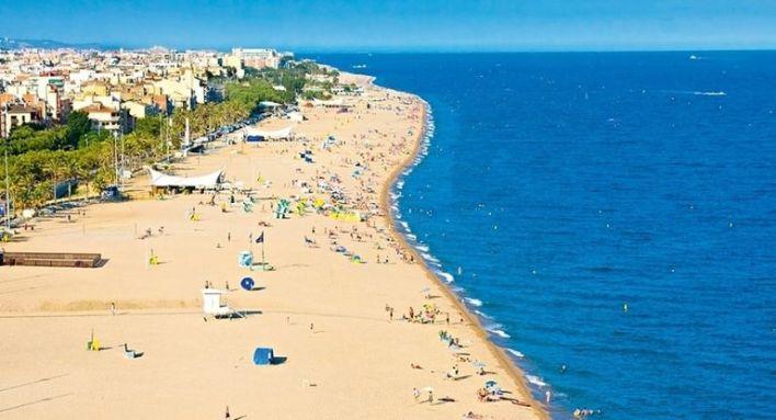 شواطئ ماربيا