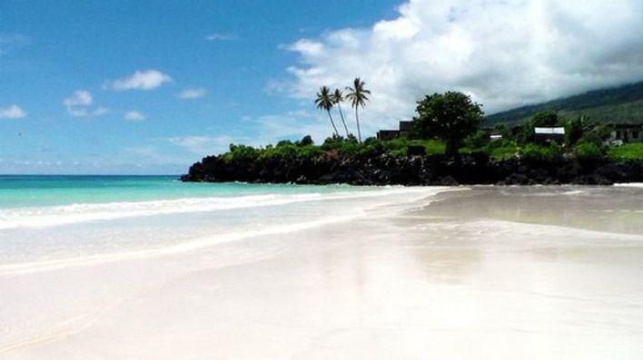 شاطئ تشوموني