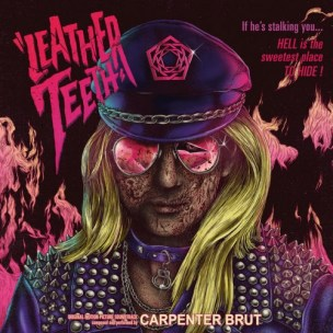 Bilderesultat for Carpenter Brut - Leather Teeth