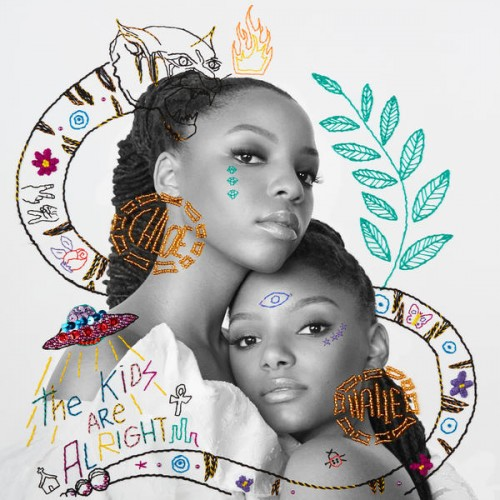 Image result for the kids are alright chloe x halle review