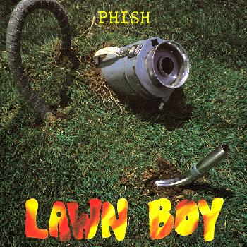 Phish Lawn Boy Reviews Album Of The Year