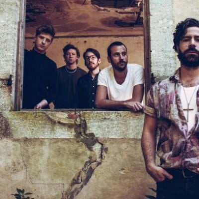 Foals Albums Songs Discography Album of The Year