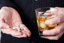 Клиндацин и алкоголь совместимость — kurenie.me