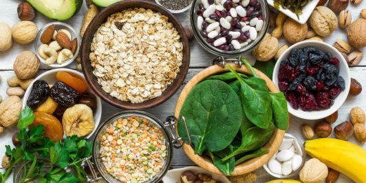 Top 35 Magnesium-Rich Foods With a Printable Shopping List — AlgaeCal