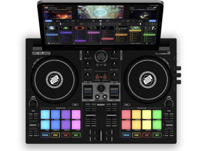 dj controllers dj mixers and other dj