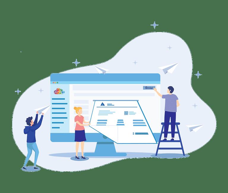 Aliaddo - Software de facturación electrónica