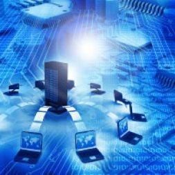 Redes de área amplia y servicios de redes y seguridad