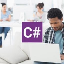 Diploma en programación de C #