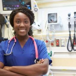 Diploma en Habilidades clínicas de enfermería