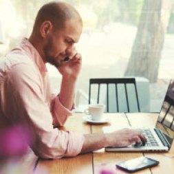 La construcción de un exitoso E-Business