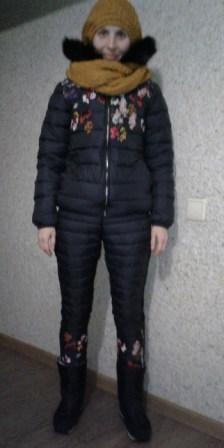 Зимний комплект-2