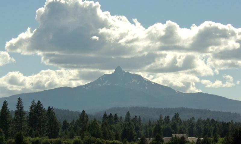 Mount Washington Oregon Alltrips