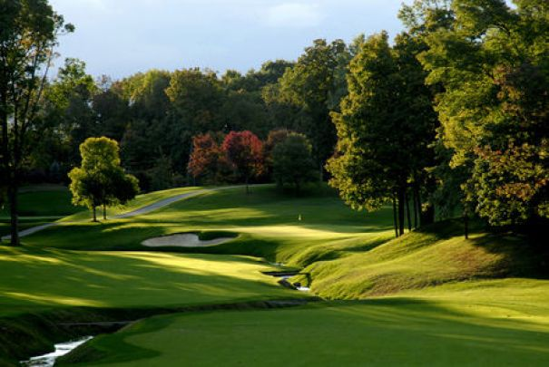 Muirfield Village Golf Club | All Square Golf