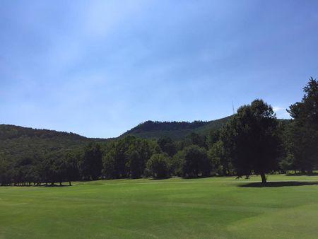 Crowders mountain golf club measures 6795. Crowder S Mountain Golf All Square Golf