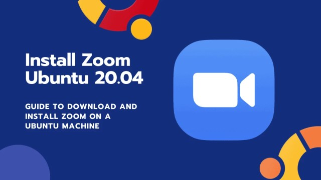 How to Install Zoom on Ubuntu 30.30 - All Things How