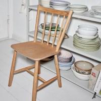 HAY Hay J41 Chair Stuhl Gestell Eiche   AmbienteDirect