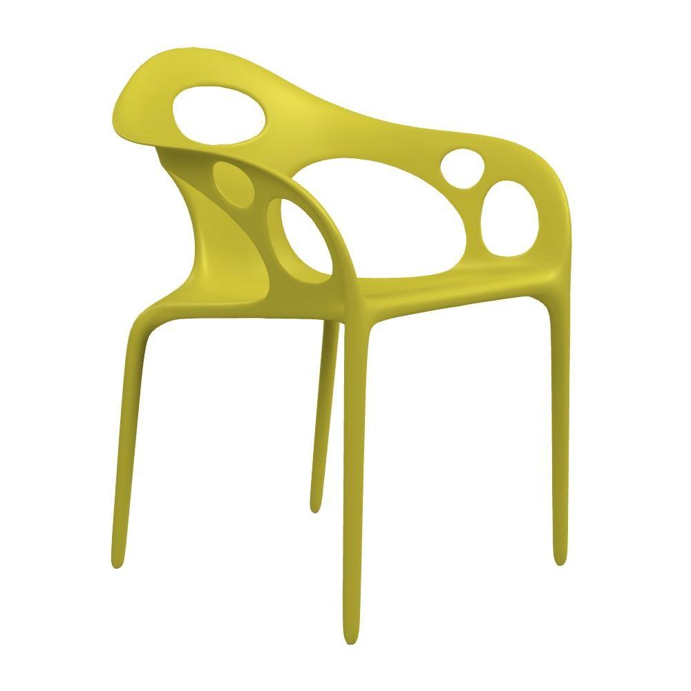 chaise de jardin avec accoudoirs supernatural