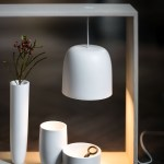 Flos Gaku Wire Led Table Lamp Ambientedirect