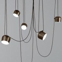 Flos Aim LED Pendelleuchte   AmbienteDirect