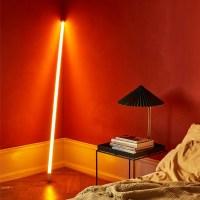 HAY Lampe LED Neon Tube   AmbienteDirect