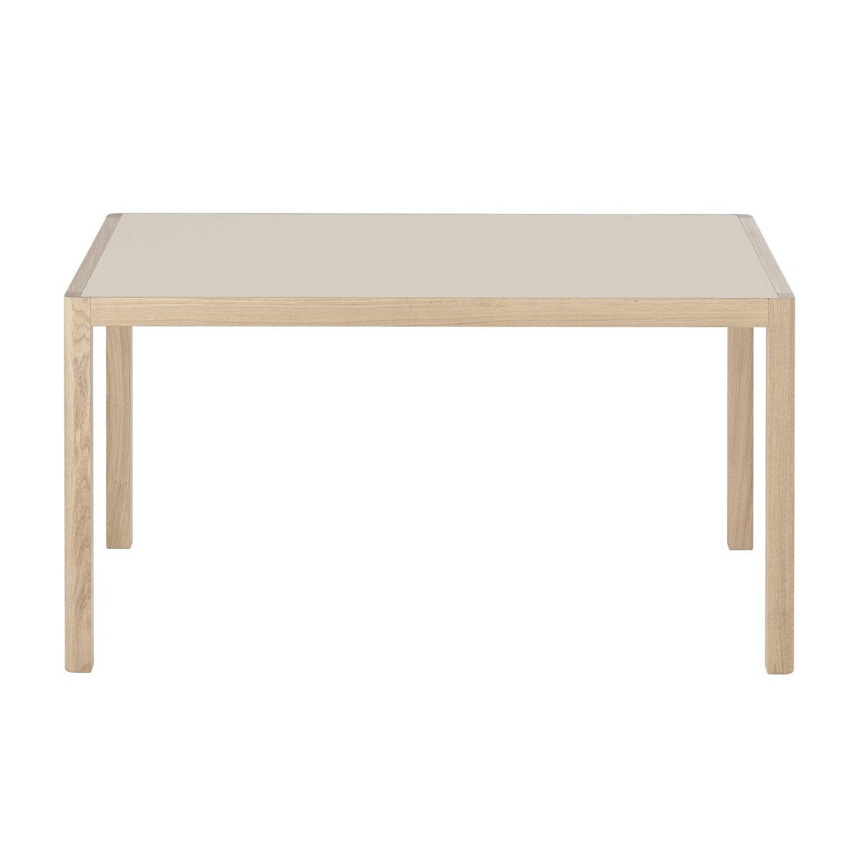 workshop dining table l 140cm