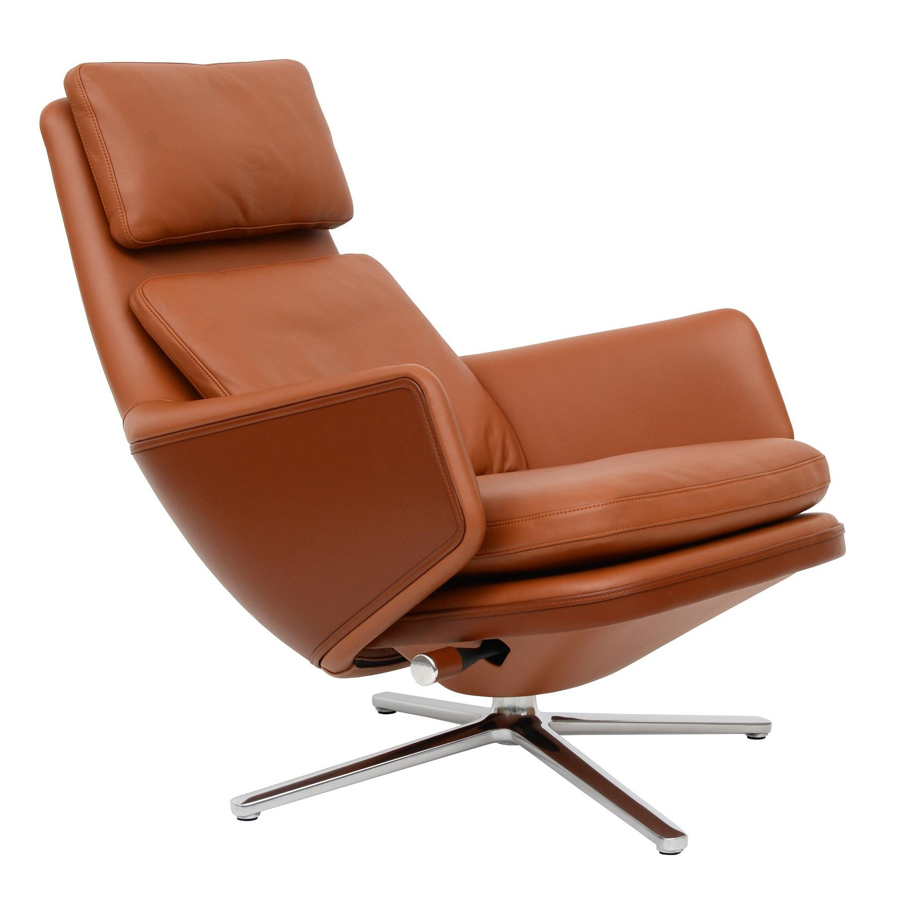 grand relax armchair leather