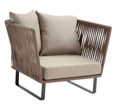 bitta club armchair / garden chair | kettal | ambientedirect
