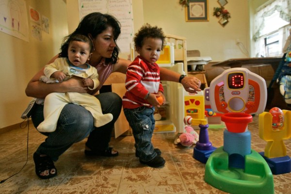 The Child Care for Working Families Act Will Boost ...