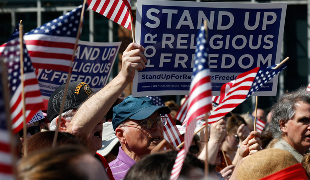 Religious Liberty for Some or Religious Liberty for All? - Center for American Progress