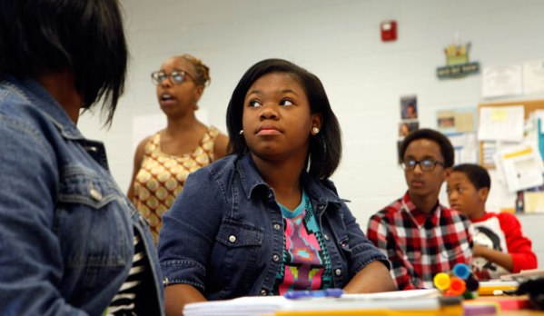 Where Are the Gifted and Talented Black Students? - Center ...