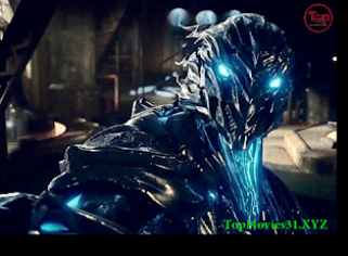Savitar The God Of Speed