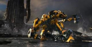 Nonton Film Transformers: The Last Knight (2017) BRRip Sub Indo