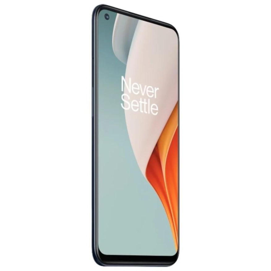 OnePlus N100 Bildschirm