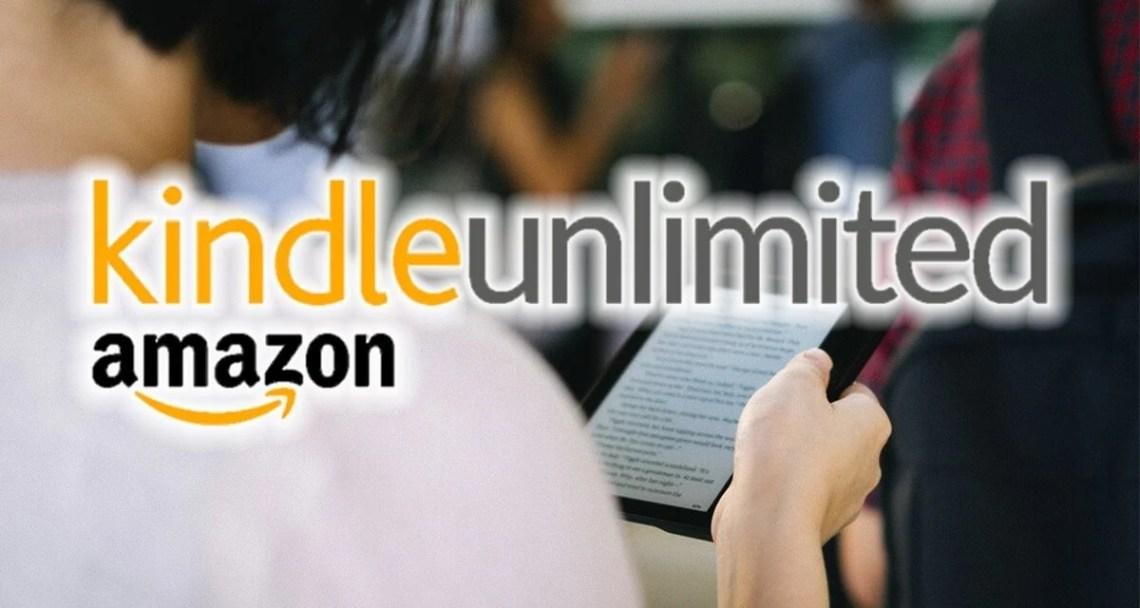 Acerca de Amazon Kindle Unlimited