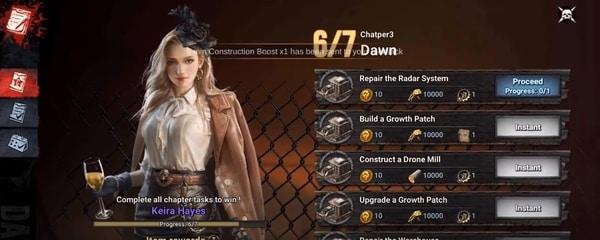 Survival: Day Zero mod apk